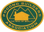 Member of Pocono Builders Association